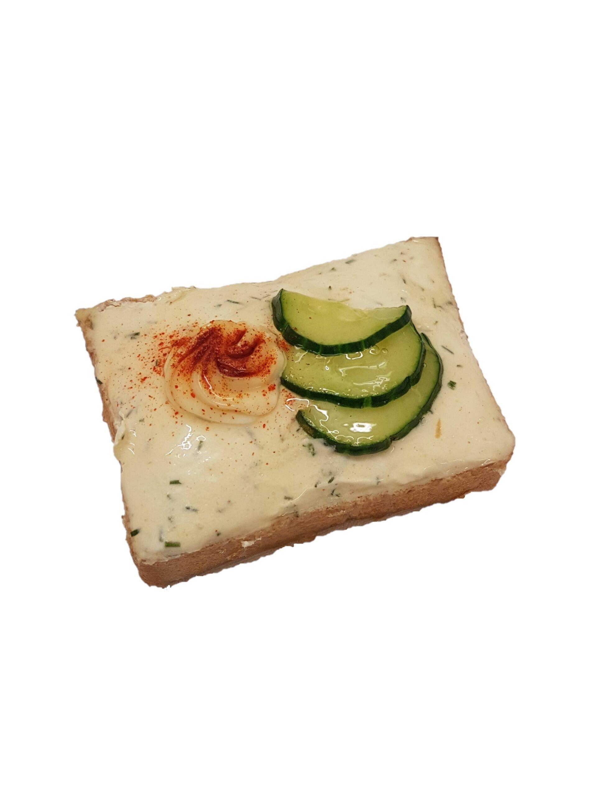 Canape Frischkäse