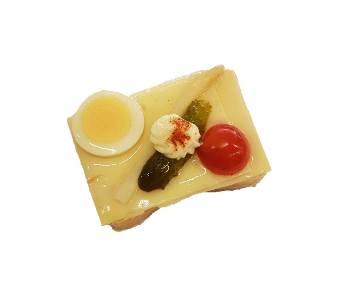 Canape Käse