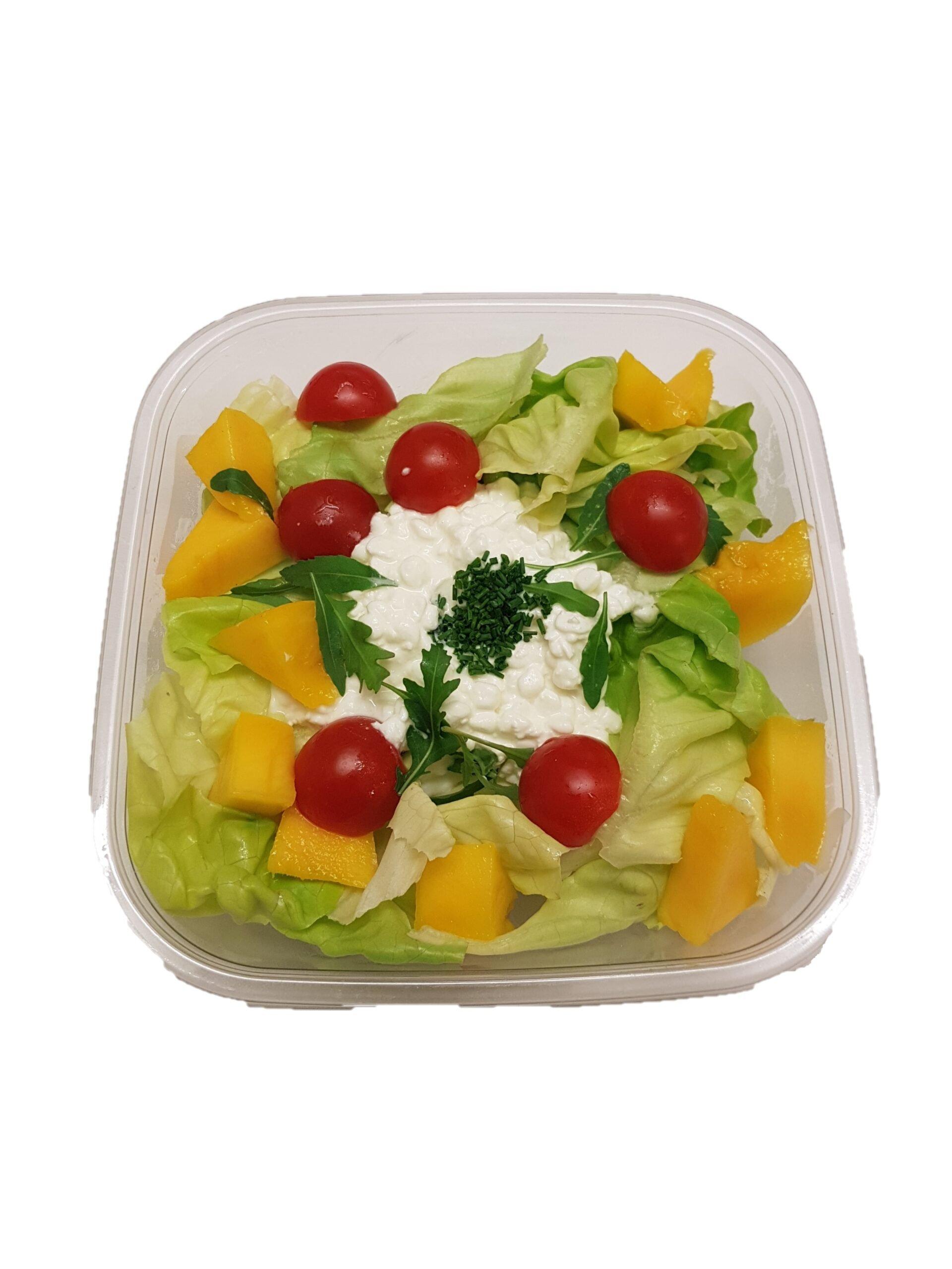Saison Salat